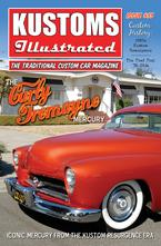 Kustoms Illustrated Issue #55