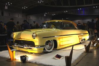 "1953 Mercury ""Gone BANANAS!"""